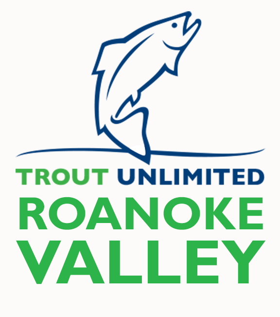 Roanoke Valley Chapter Trout Unlimited #308